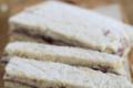 Biscotti arrotolati alla marmellata senza glutine