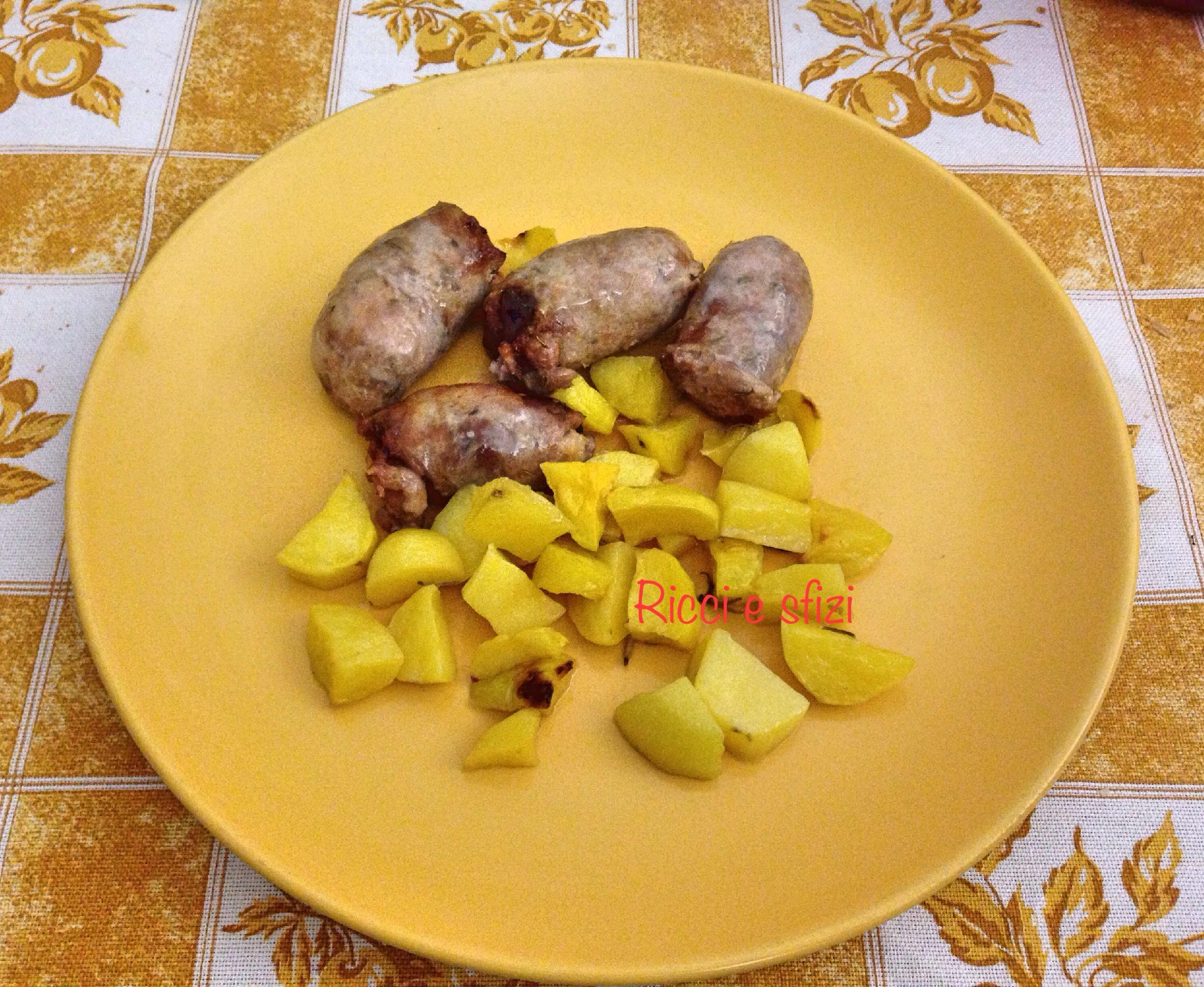 Ricerca ricette con come cucinare con il microonde - Come cucinare salsiccia ...