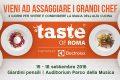 Taste of Roma 2016