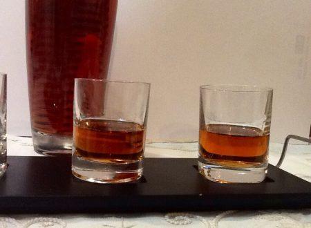 Liquore di genziana