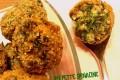 Polpette spinacine