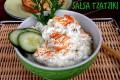 Salsa tzatziki