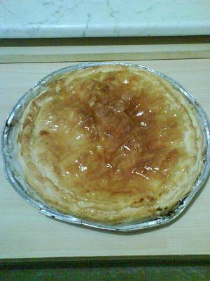 kanafeh, dolce arabo
