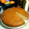 torta greca alla ricotta
