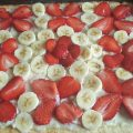 Croatata di frutta