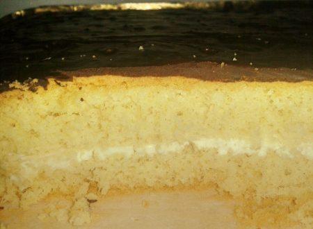 Torta Fiesta