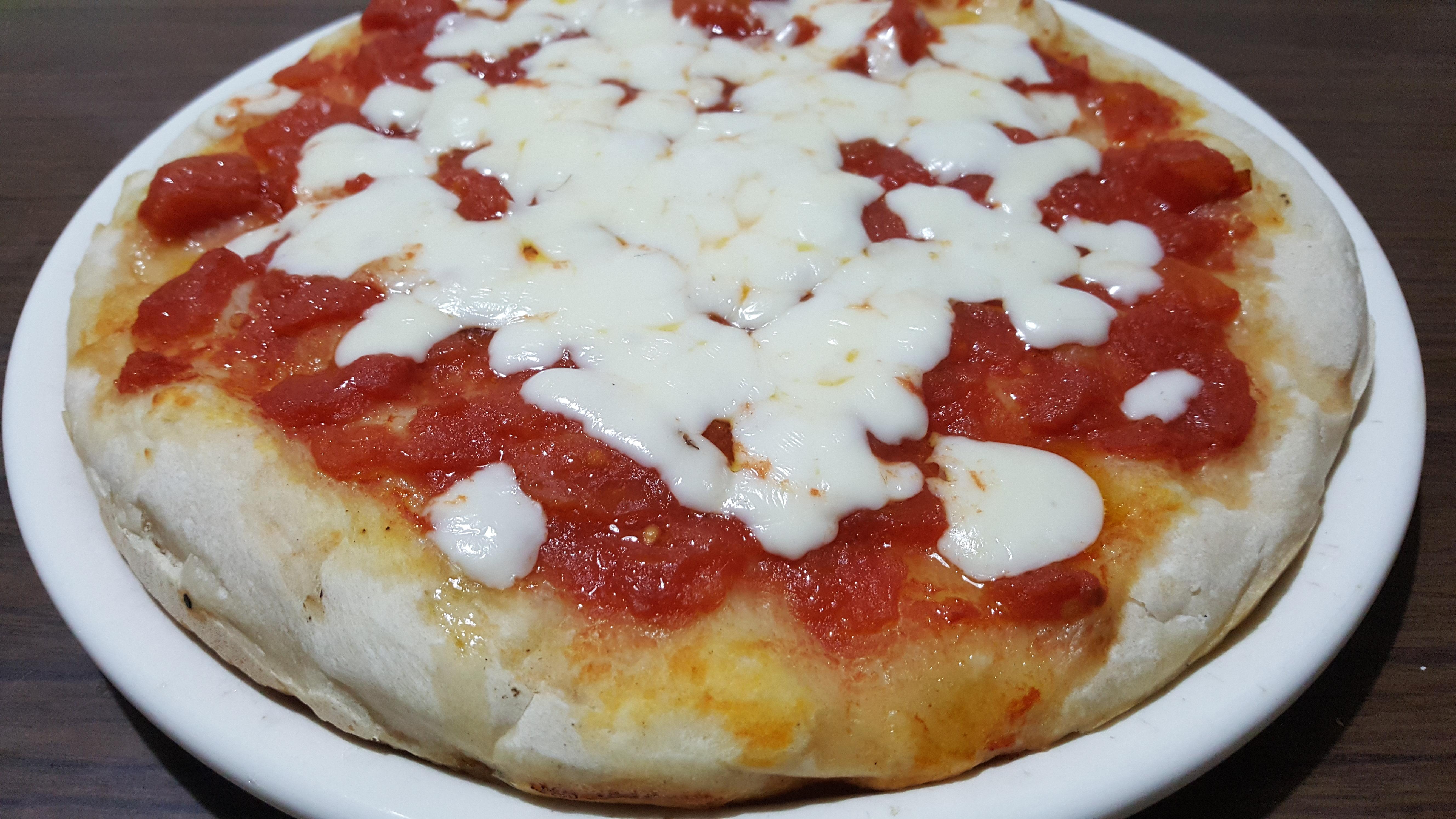 Impasto per pizza