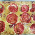 Gâteau di patate lorraine