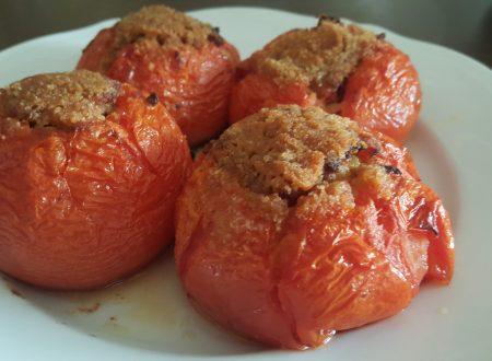 Pomodori ripieni in bellavista