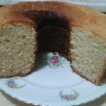 Ciambellone da bar