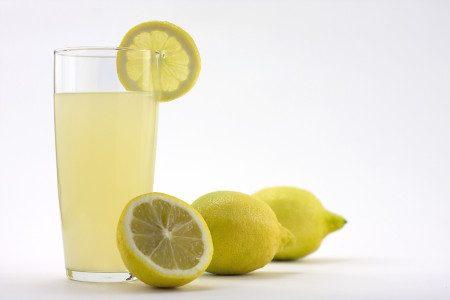 Selz limone e sale dei chioschi di Catania