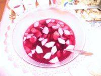 Sangria alcolica ricetta tradizionale