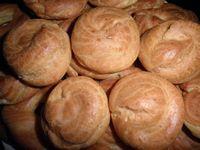 Preparazione base dell'impasto della pasta choux ( bignè)