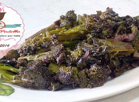 Broccoli Affucati alla Catanese