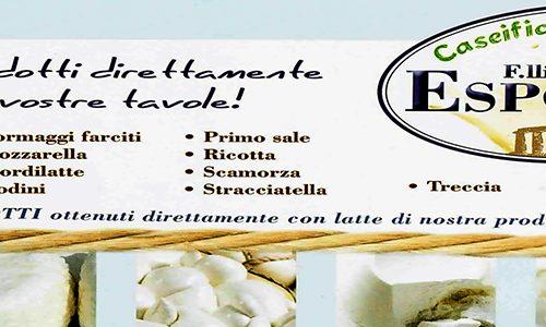 Caseificio Fratelli Esposito