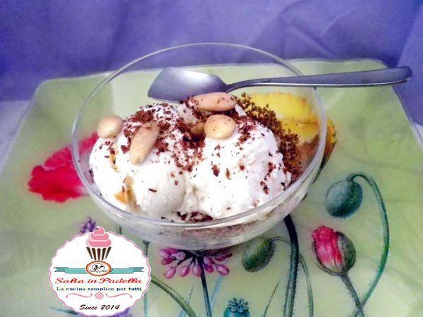Gelato alla cassata siciliana fatto in casa - Macchina per il gelato in casa ...