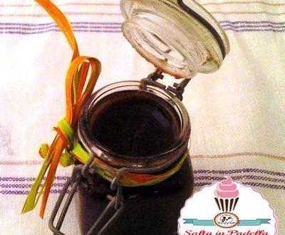 Anko (Marmellata di fagioli rossi Azuki)