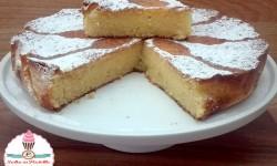 Torta pan d'arancio Gluten Free