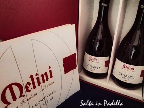 Melini Chianti un vino giovane e moderno