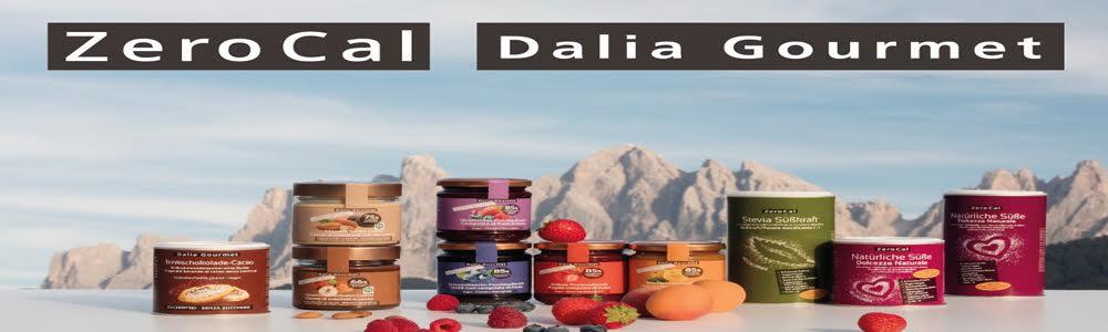 ZeroCal - Dalia Gourmet