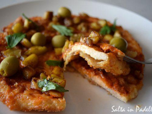 Novità gluten Free Sadia 'aPizzaPollo