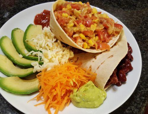 Pita Mexicana