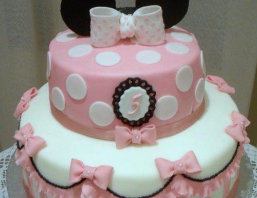 Minnie's Cake