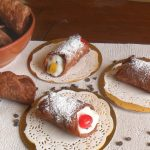 I cannoli siciliani