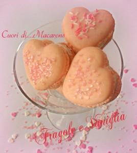 Cuori di Macarons