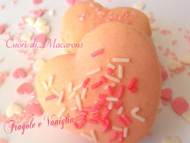 Cuori di...Macarons