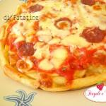Pizza di Patatine