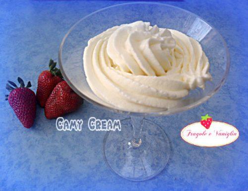 Camy Cream