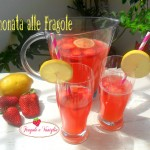Limonata alle Fragole