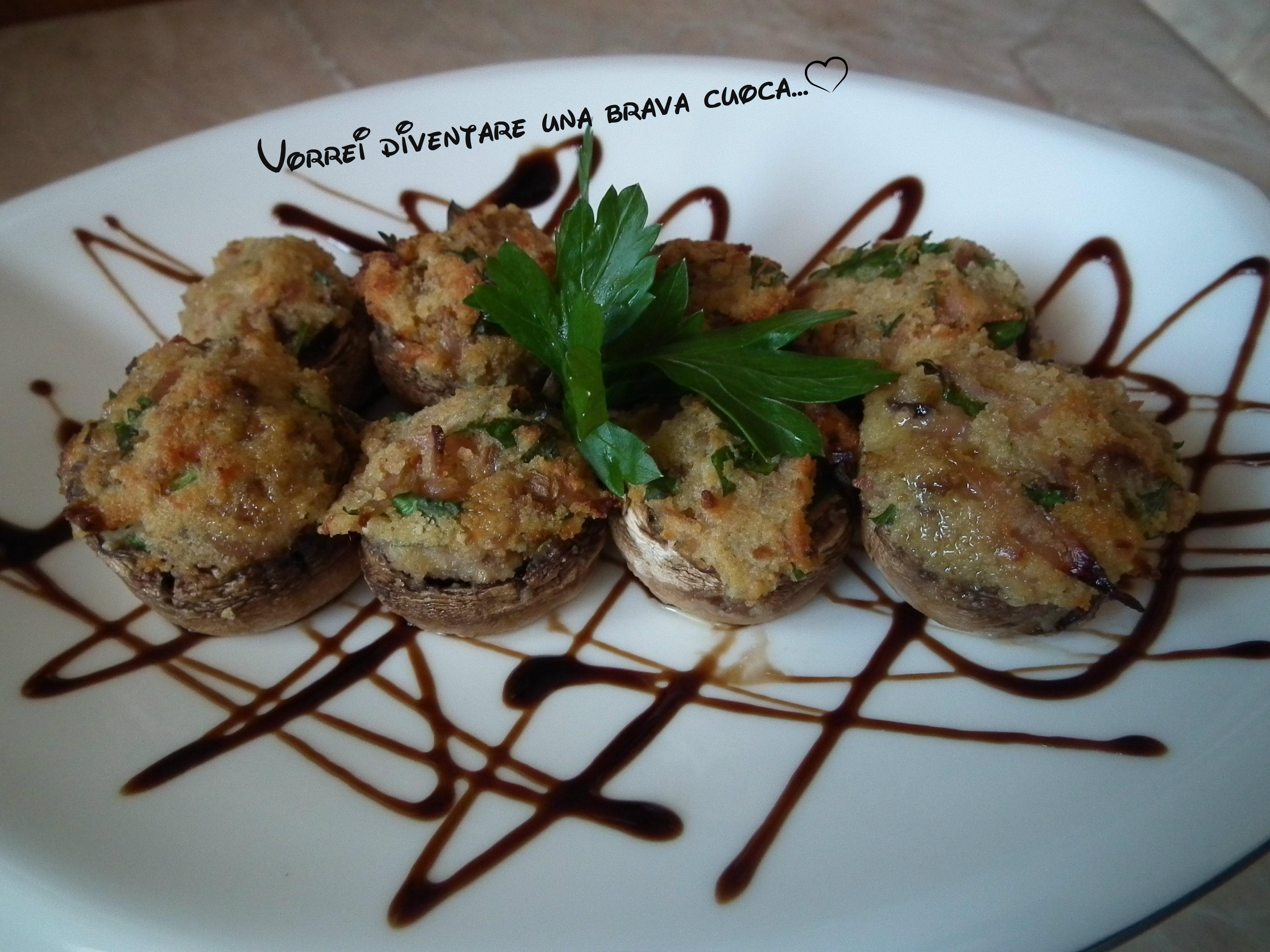 champignon al prosciutto (1)