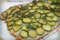 Persico con zucchine