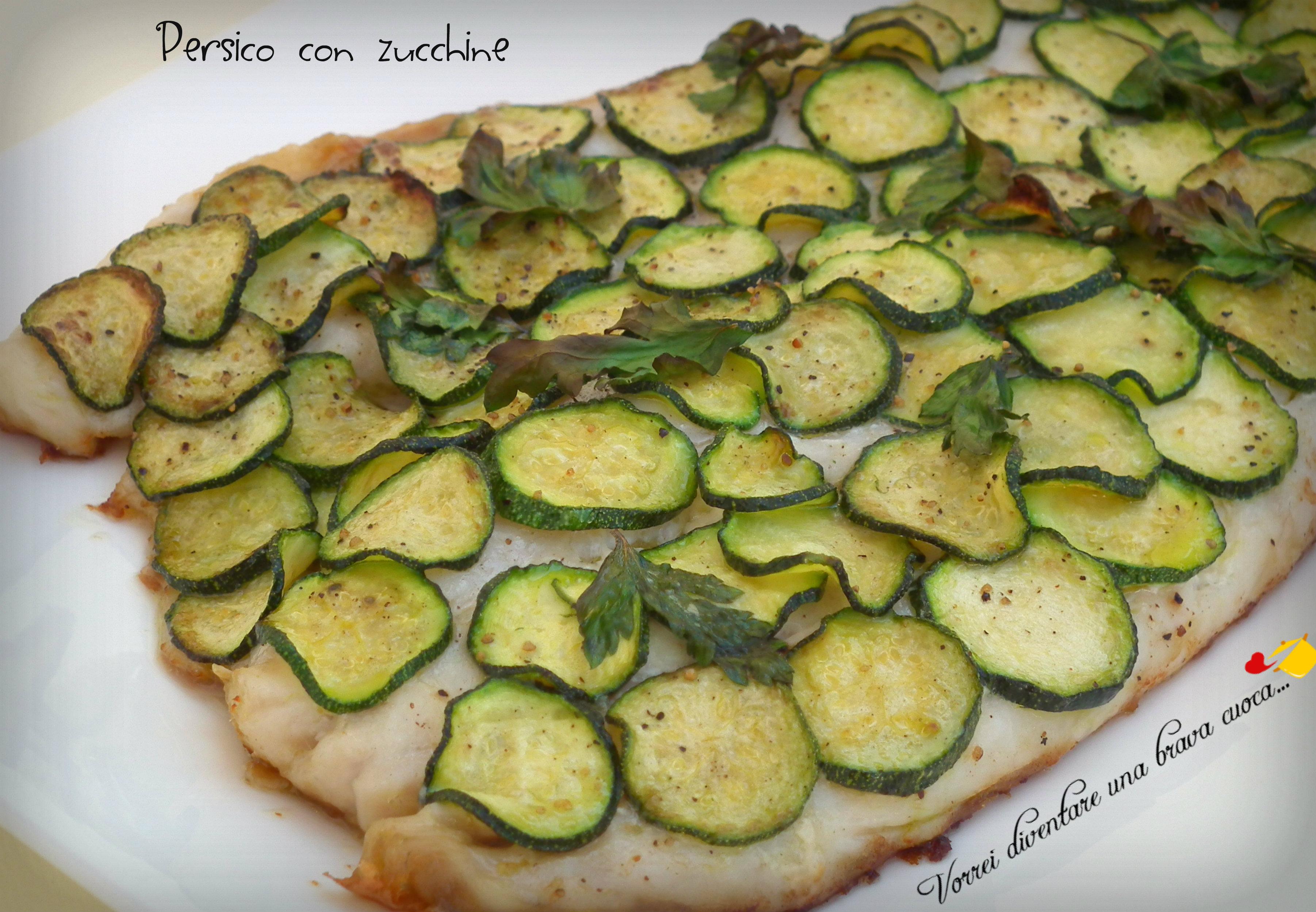 Filetti di persico al forno La Cucina di Nonna Papera 0a80fed04f4c