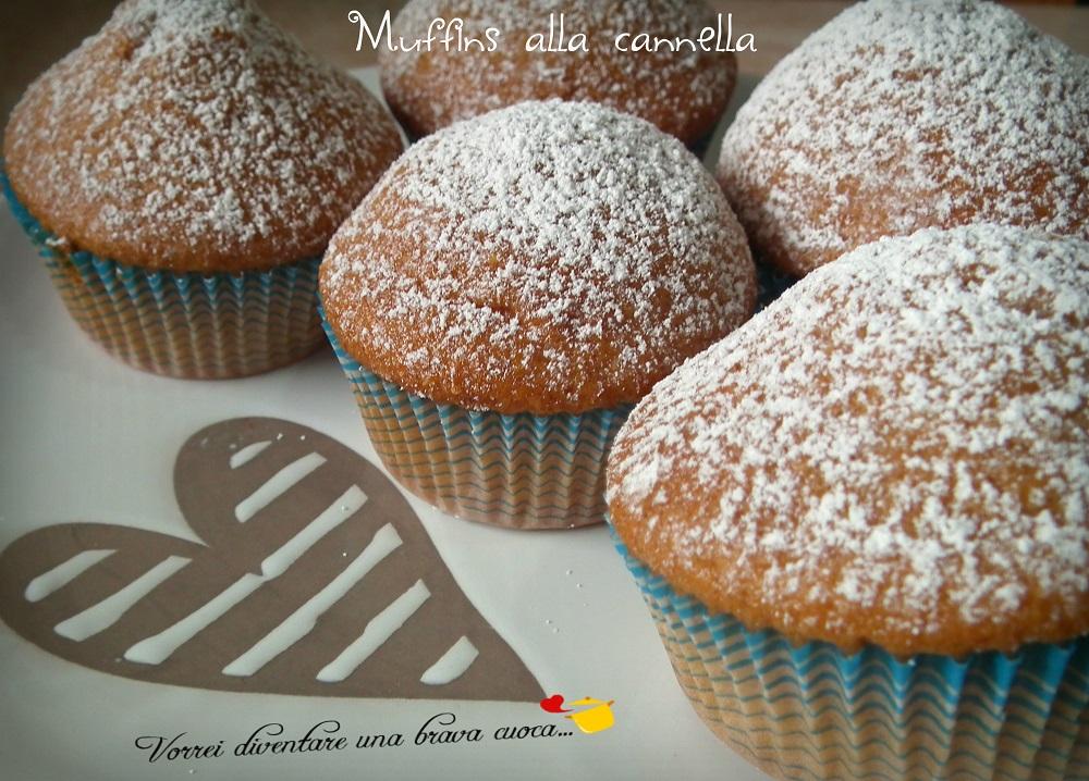 Muffins alla cannella2