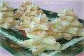 Alberelli al cocco