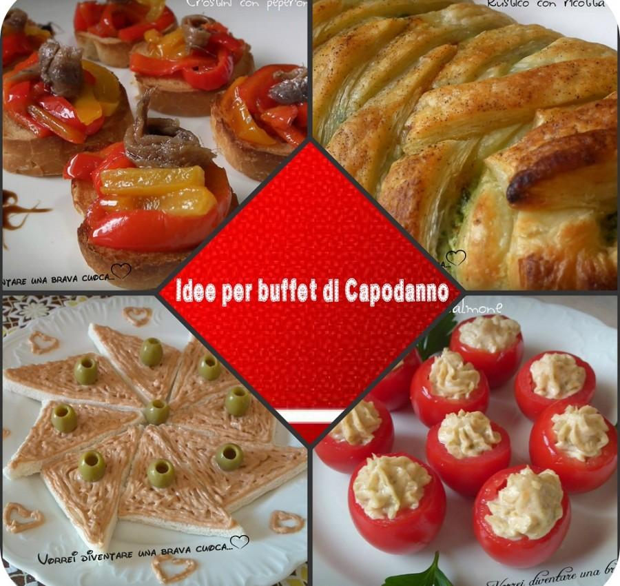 Raccolte ricette archives vorrei diventare una brava for Idee per capodanno italia
