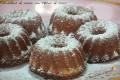 Ciambelline al cacao con ripieno al cocco