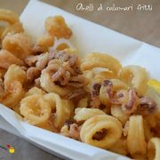 Anelli di calamari fritti (2)