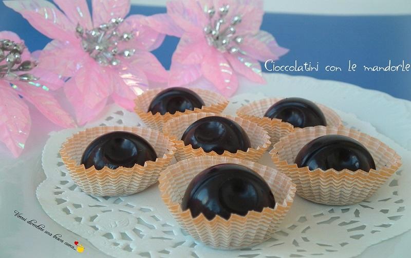 cioccolatini-con-le-mandorle
