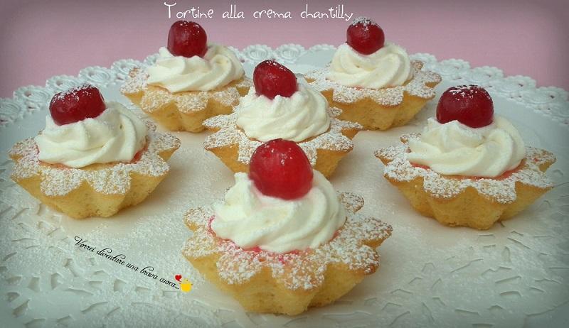 tortine-alla-crema-chantilly