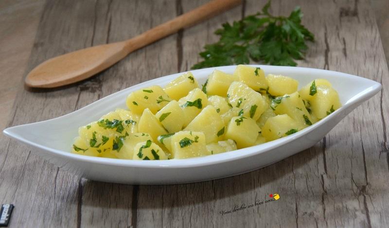 patate al prezzemolo