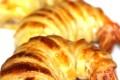 Gamberoni in pasta sfoglia
