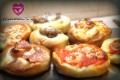 Le pizzette di Luisa