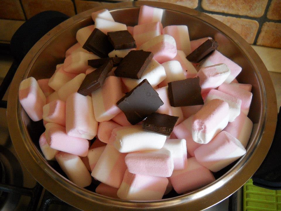 Ricerca Ricette Con Torta Marshmallow