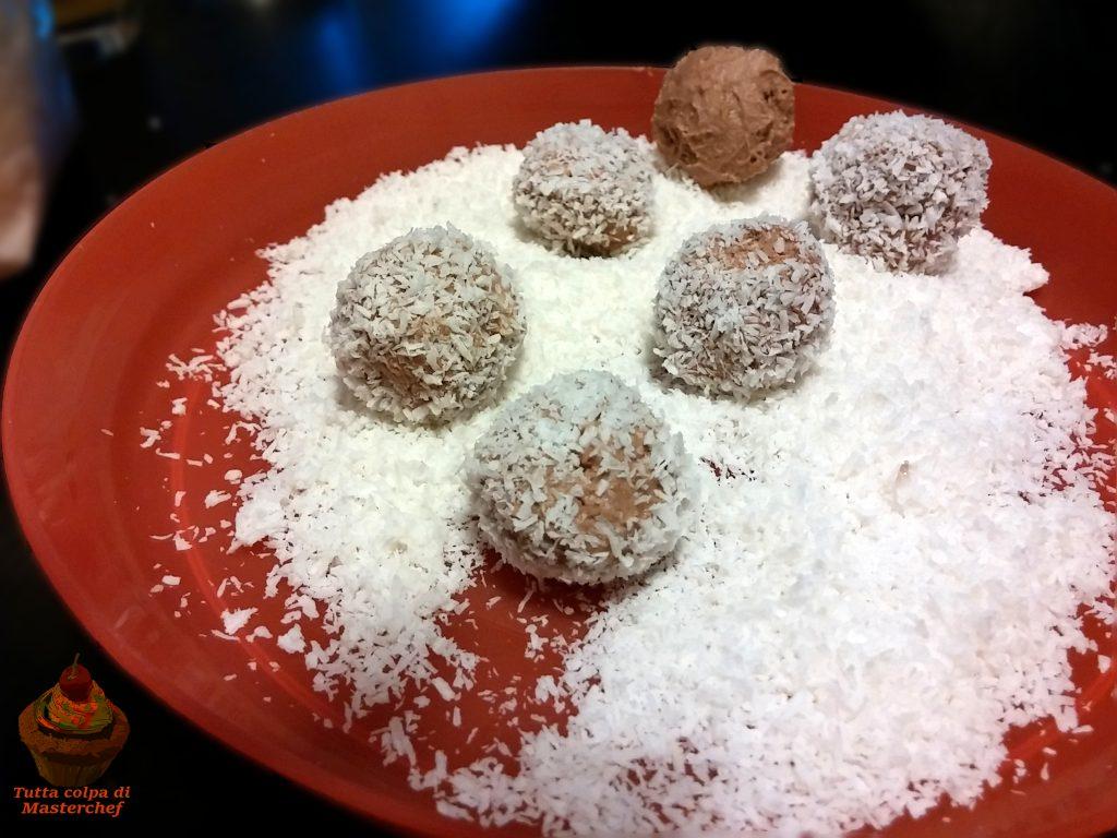 tartufi cioccococco