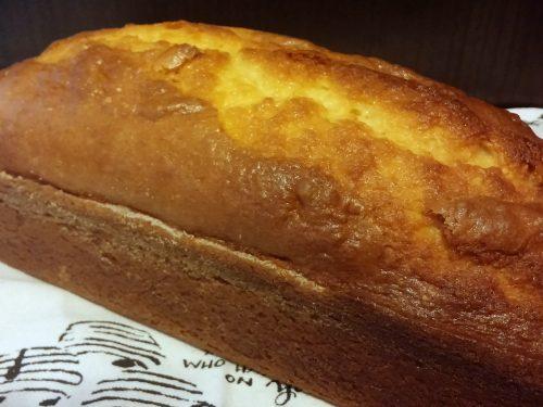 Plum cake alla ricotta perfetto per la colazione