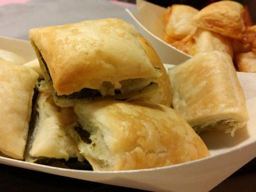 Salatini sfiziosi e veloci da preparare